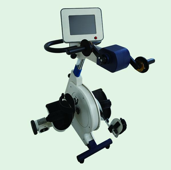 上下肢主被动康复训练器市场